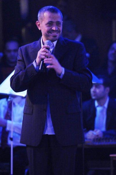 George Wassouf & Hady Khalil NY 2010
