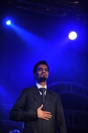 Rabeh Saqr Adha 2009