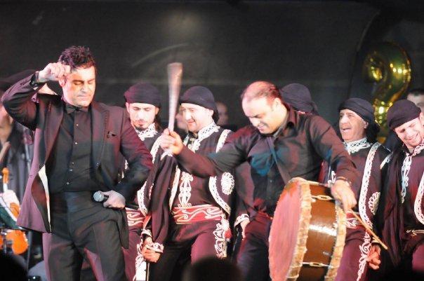 Assi Hallani NY 2010