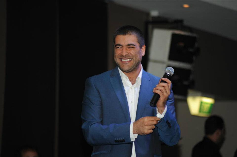 Wael Kfoury Australia Tour 2011