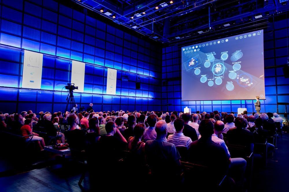 Double 8 - Conferences