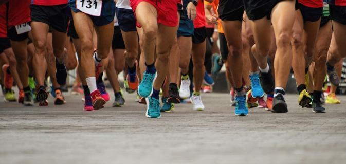 Double 8 - Marathon